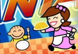 لعبة طبخ ماما