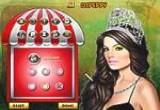 لعبة قص شعر  الملكة جانسي