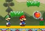 لعبة مغامرات ماريو واصدقائه
