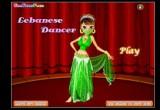 العاب تلبيس راقصات 2014