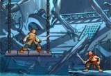 لعبة قراصنة البحر 2014