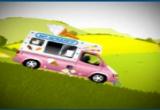 لعبة سيارة بيع الايس كريم 2014