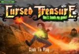 لعبة الدفاع عن الكنز Cursed Treasure