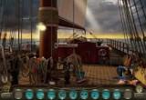 لعبة سفينة الموت