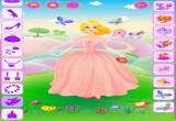 لعبة تلبيس الأميرة الساحرة 2020