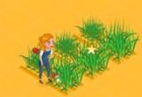 لعبة المزرعة 2014