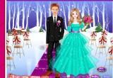 العاب تلبيس أجمل عروسين على الإطلاق