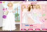 لعبة حفل زفاف  العروسة 2020