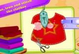 لعبة خياطة الملابس Little Tailor