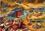 لعبة حرب الامبراطوريات Spartan Wars