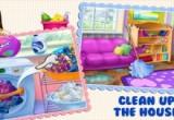 لعبة رعاية الاطفال Baby Dream House