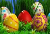 لعبة تزيين وتلوين البيض