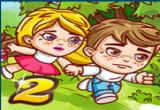 لعبة حب الاولاد 2014