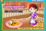 العاب طبخ سارة الحقيقية