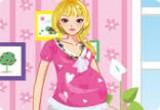لعبة ازياء ملابس الحمل