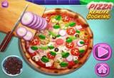 لعبة طبخ  البيتزا الايطالية 2020