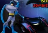 لعبة قتال باتمان وحوش الزومبي