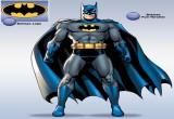 لعبة باتمان 2015