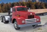 لعبة شاحنة نقل البضائع السريعة 2017