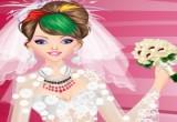 لعبة تلبيس عروسة الايمو الجديدة للصبايا