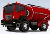 لعبة سيارة اطفاء الحريق