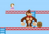 لعبة القرد سوبر ننتندو