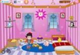 ديكور غرف جميلة للاطفال