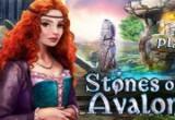 لعبة أفالون والحجارة