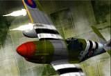 لعبة حرب الطائرات الخطيرة