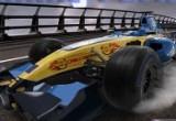 لعبة سباق سيارات فورملا 1