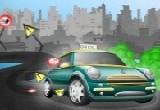 لعبة اجتياز رخصة القيادة