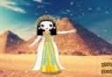 العاب تلبيس بنات الهرم