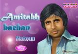 لعبة تلبيس اميتاب باتشان
