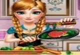 العاب طبخ حقيقي