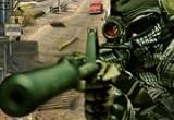 لعبة اطلاق النار على الارهابي