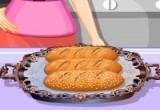 لعبة طبخ الكعك 2014