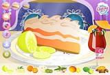 العاب اكاديمية طبخ الكيكة