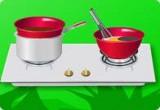 العاب تعلم الطبخ للصبايا 2014