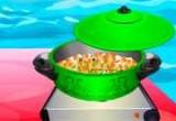 اريد العاب طبخ
