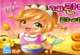 العاب الطباخة باربي