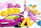 لعبة سيارة باربي 2014