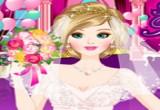 لعبة زواج سيلينا 2014