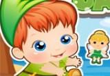 لعبة بيبي كير للاطفال