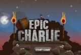 لعبة تشارلي اونلاين