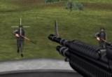 لعبة قنص الجنود