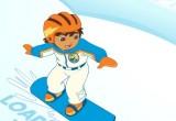 دييغو التزلج على الجليد