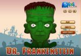 لعبة الطبيب فرانكشتاين