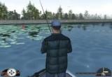 لعبة صيد السمك الشيقة