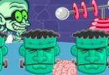 لعبة فرانكن الدماغ