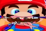 العاب علاج اسنان ماريو